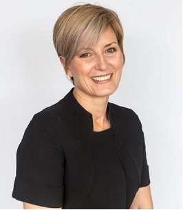 Alison Donaldson Bachelor of Law (LLB Hons)